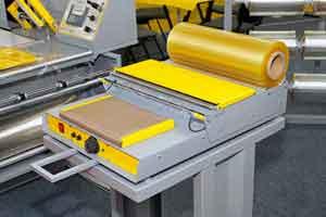 Macchine per imballo e confezionatrici