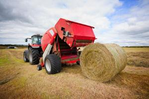 Macchine ed attrezzature agricole