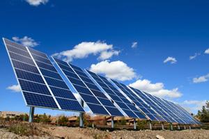 Orientamento pannelli solari